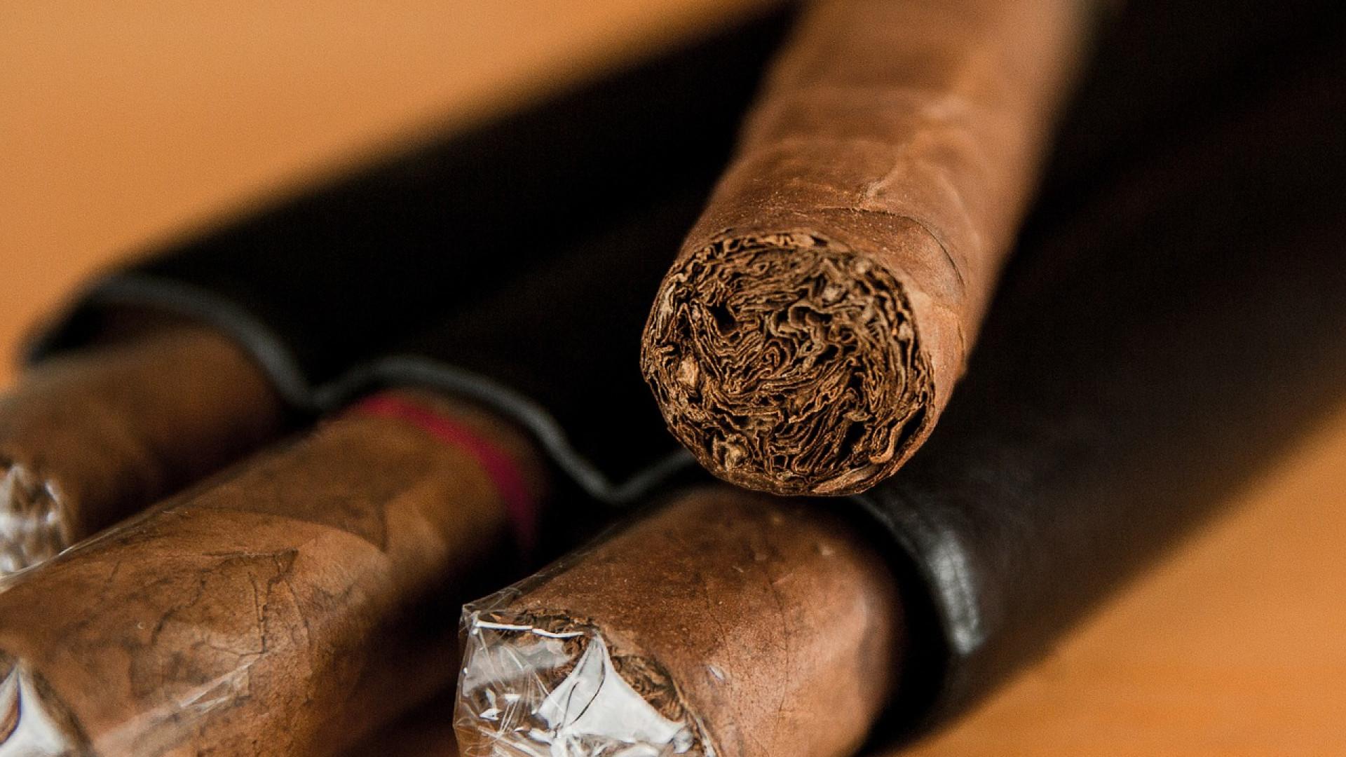 Quels avantages à fumer un cigare ?